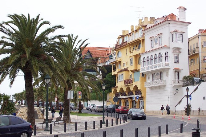 Sintra, Cascais and Pena Palace Guided Tour from Lisbon photo 7