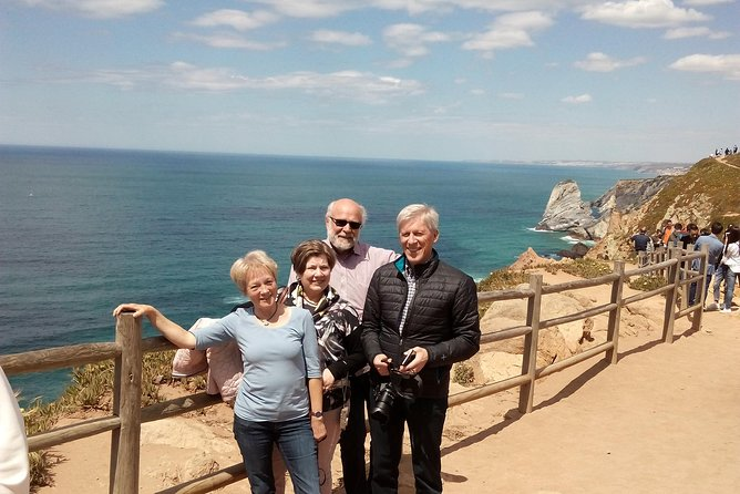 Sintra, Cascais and Pena Palace Guided Tour from Lisbon photo 21
