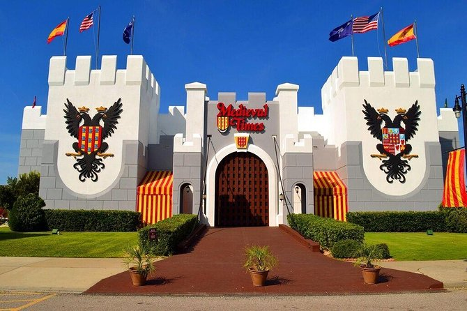 Medieval Times Dinner and Tournament in Myrtle Beach photo 7