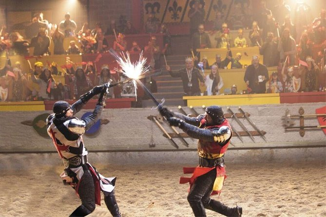 Medieval Times Dinner & Tournament Admission Ticket in Scottsdale