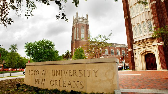 Loyola and Tulane Universities