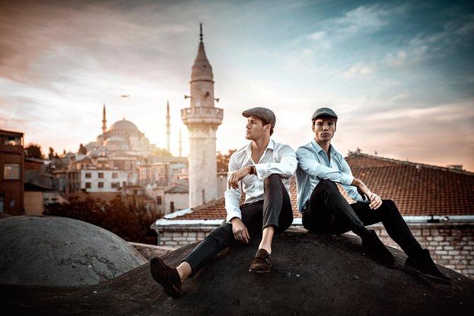 Istanbul Photo Shoot Tours