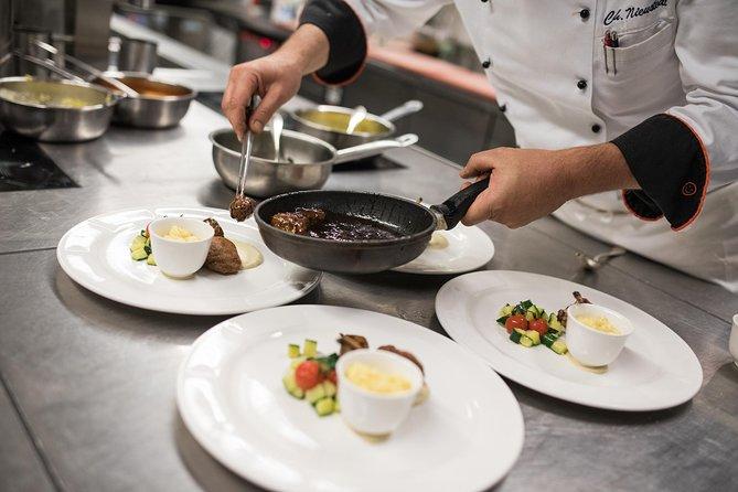 Kitchen Around - Backstage Dining Tour - Winter Edition
