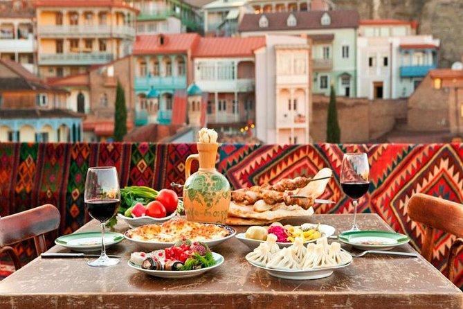 Traditional Cuisine Tour