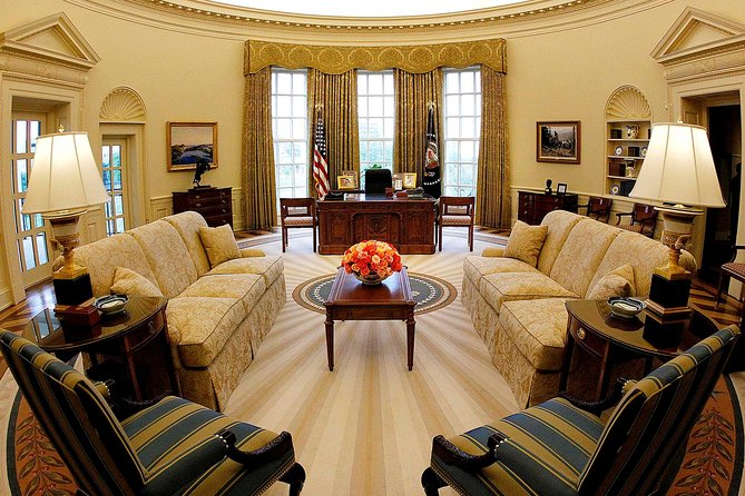 George W. Bush Presidential Library and Museum Guided Tour with Transport