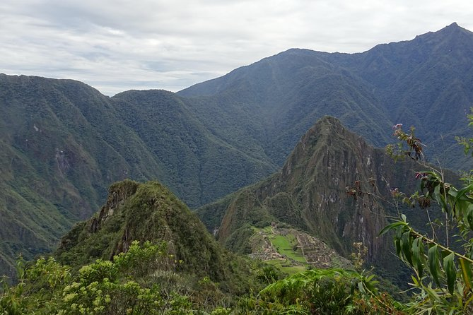 Machu Picchu - Choquequirao Trek 7 days All-Included photo 1
