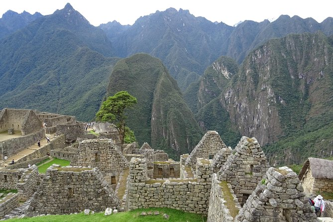 Machu Picchu - Choquequirao Trek 7 days All-Included photo 4
