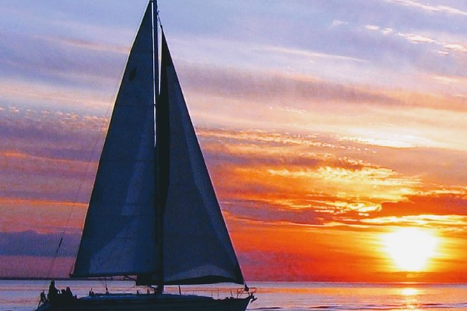 Private Sunset Sailing Adventure in Orange Beach photo 4