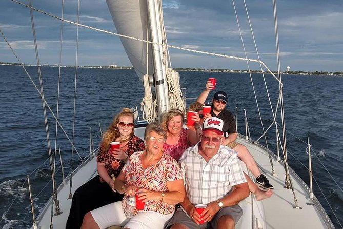 Private Sunset Sailing Adventure in Orange Beach photo 8