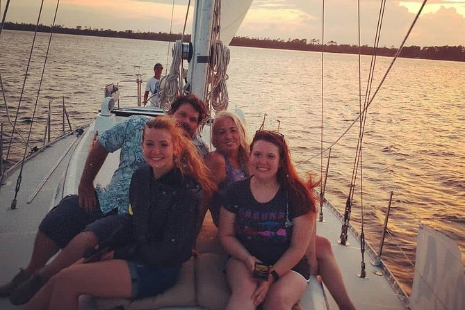 Private Sunset Sailing Adventure in Orange Beach photo 7