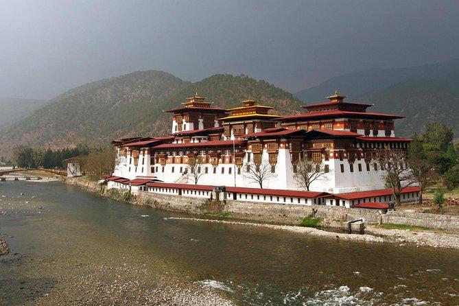 Bhutan Encounter