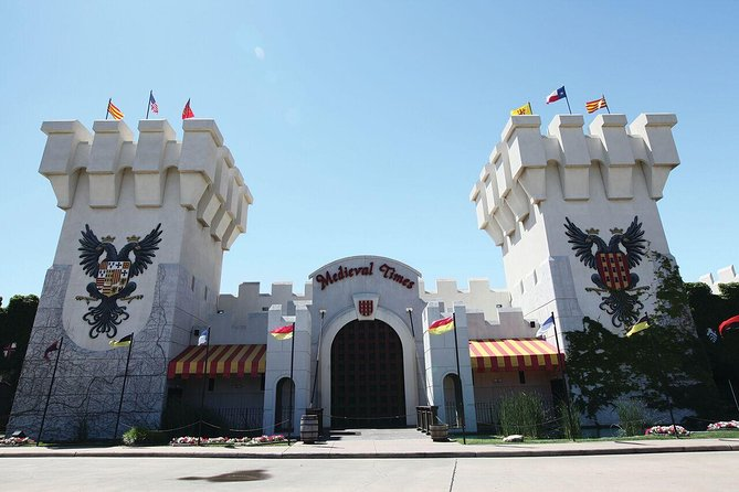 Medieval Times Dinner & Tournament Admission Ticket in Dallas