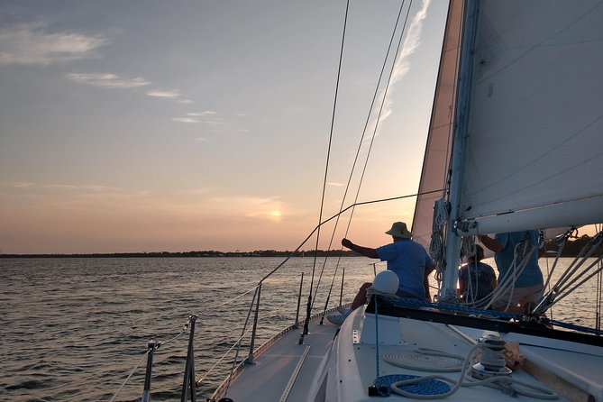 Private Sunset Sailing Adventure in Orange Beach photo 10