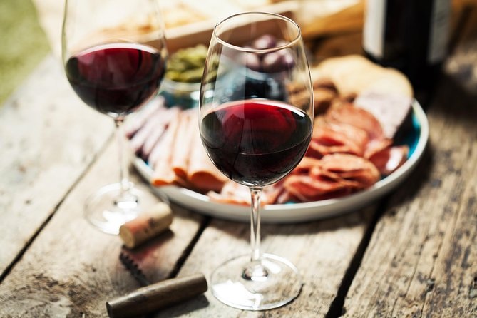 Craft Wine and Artisanal Cheese at Between The Lines