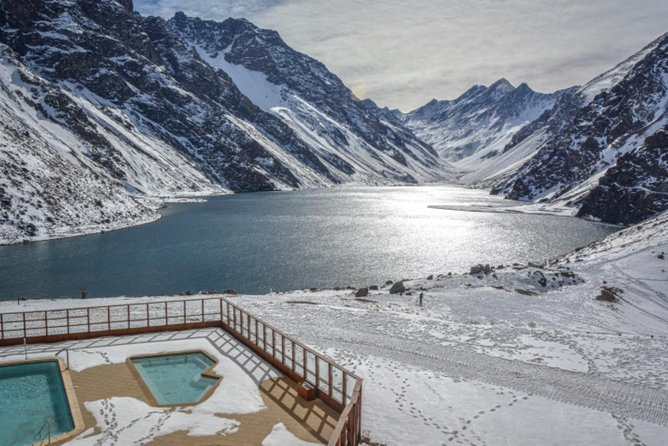 Small-Group Tour of Portillo Ski Center and Inca Lagoon from Santiago