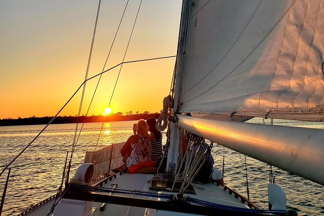 Private Sunset Sailing Adventure in Orange Beach photo 6