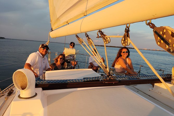 Private Sunset Sailing Adventure in Orange Beach photo 3
