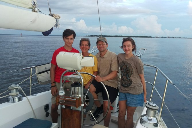 Private Sunset Sailing Adventure in Orange Beach photo 16