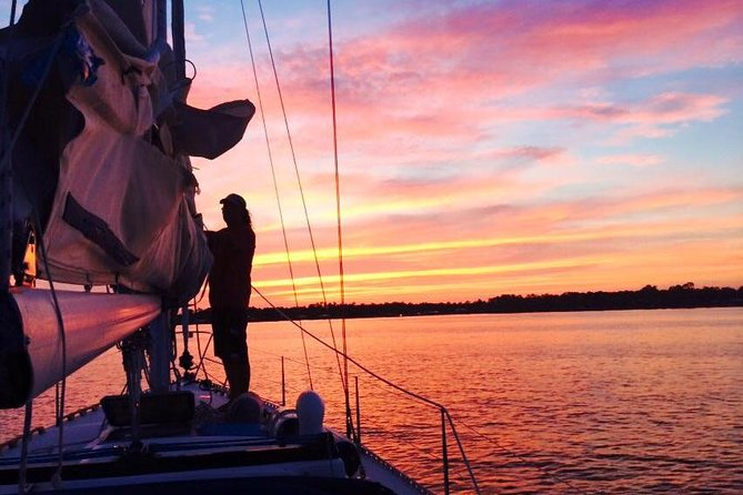 Private Sunset Sailing Adventure in Orange Beach photo 2