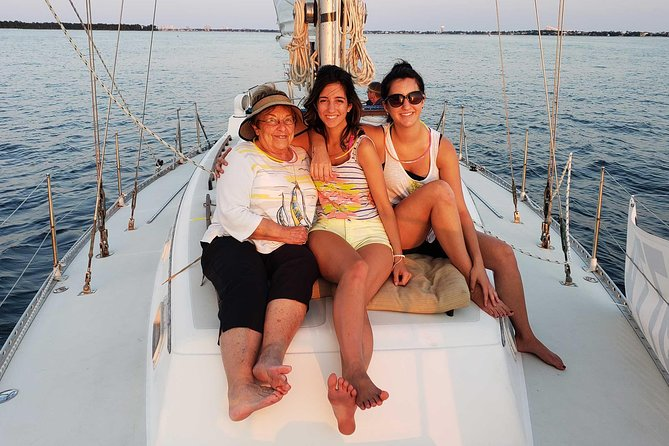 Private Sunset Sailing Adventure in Orange Beach photo 14