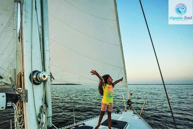 Private Sunset Sailing Adventure in Orange Beach photo 17