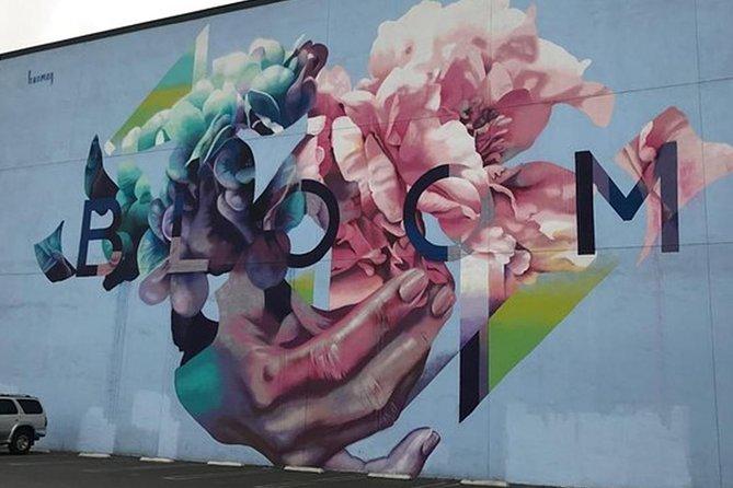 LA Arts District Tour