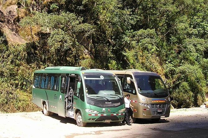 Combo: Official Machupicchu tickets, buses and guided tour. photo 4
