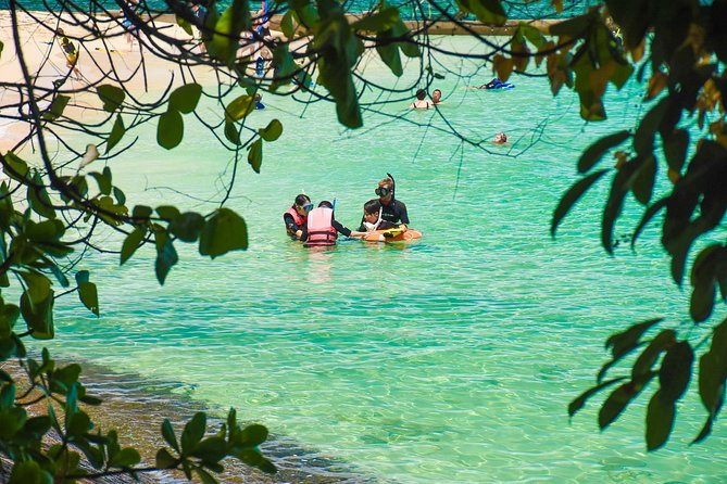 Green Island Day Trip from Cairns