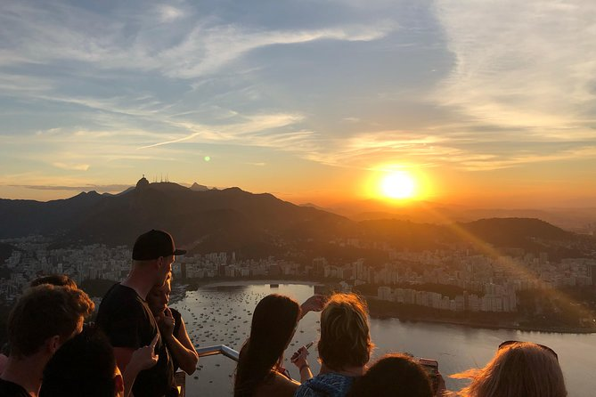 Discover the best of Rio in an afternoon