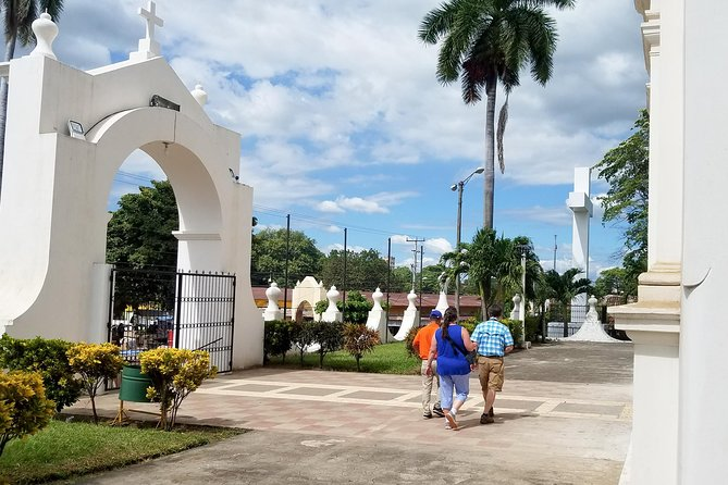 Discover Chinandega from Corinto Shore Excursion