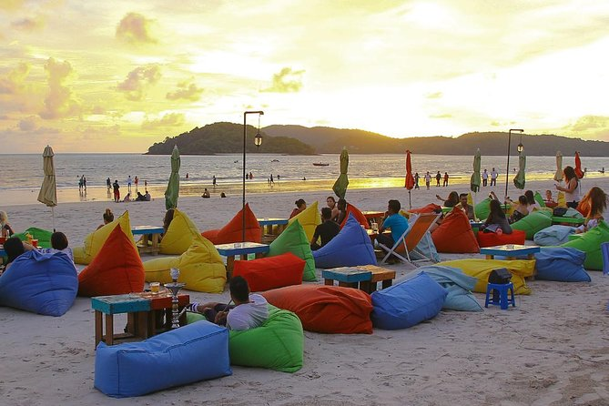 Langkawi City Tour with Ayer Hangat Admission Ticket