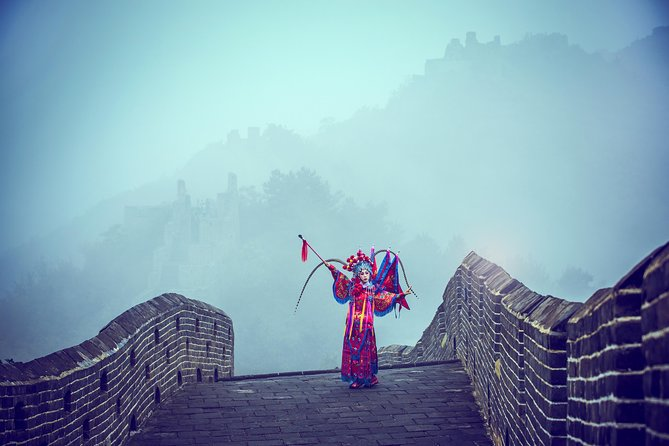 "Mutianyu Great Wall: ""Overnight trip"" on Small Group"