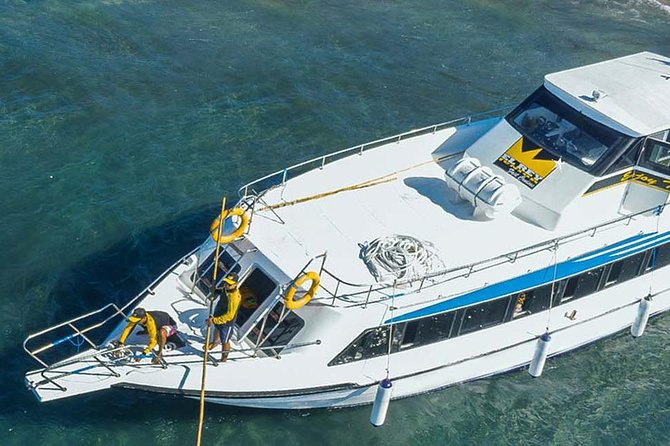 Fast boat ticket Bali to Nusa Penida (One Way)