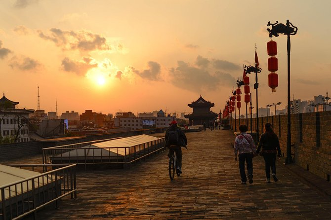 2 Days Xian Small Group Tour: Terracotta Army, Hanyangling Museum, and Xian City photo 6