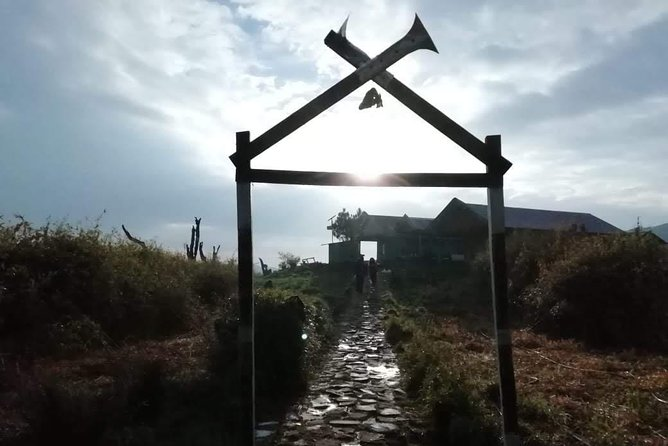 The valley of Flower of Northeast- Dzukou Valley Trek