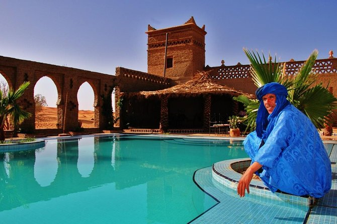 Moroccan Sahara Desert 3-Day Private Guided Tour from Marrakech photo 31