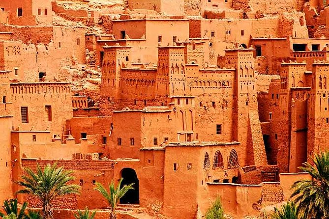 Moroccan Sahara Desert 3-Day Private Guided Tour from Marrakech photo 8