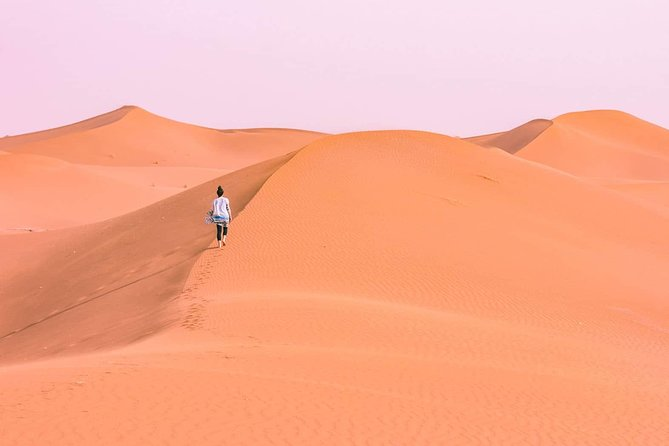 Moroccan Sahara Desert 3-Day Private Guided Tour from Marrakech photo 33