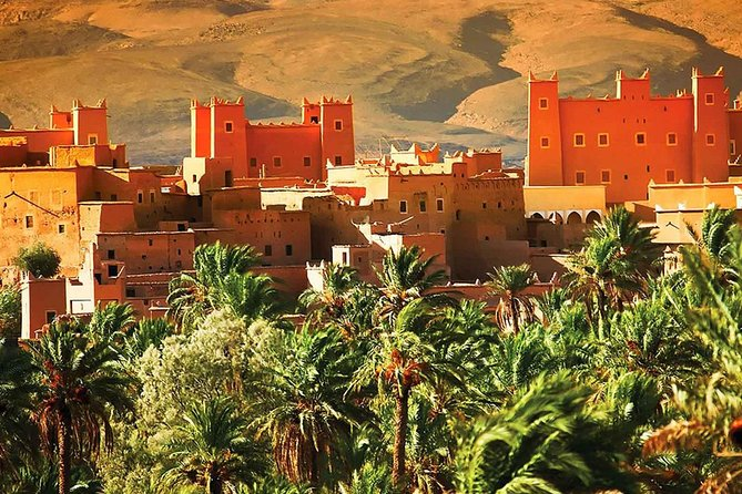 Moroccan Sahara Desert 3-Day Private Guided Tour from Marrakech photo 34