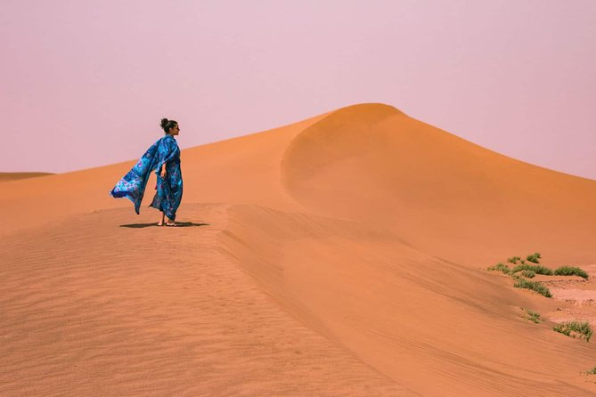 Moroccan Sahara Desert 3-Day Private Guided Tour from Marrakech photo 23