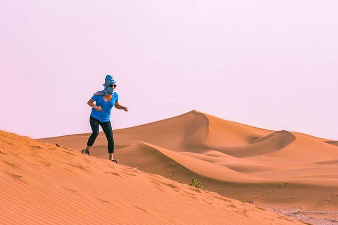 Moroccan Sahara Desert 3-Day Private Guided Tour from Marrakech photo 36