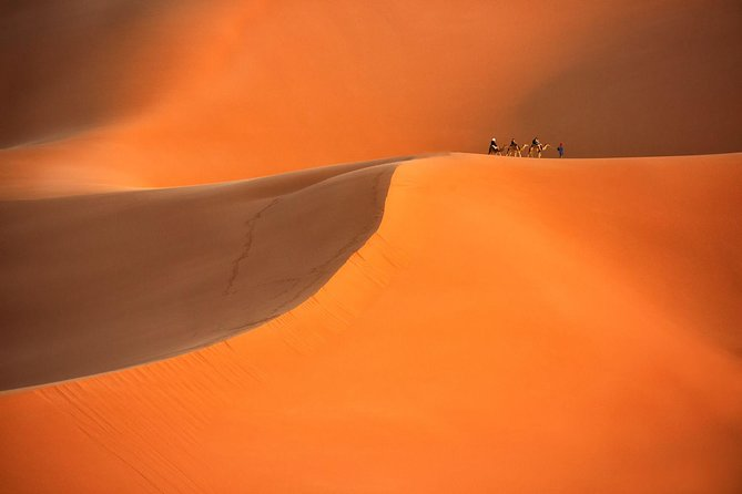 Moroccan Sahara Desert 3-Day Private Guided Tour from Marrakech photo 7