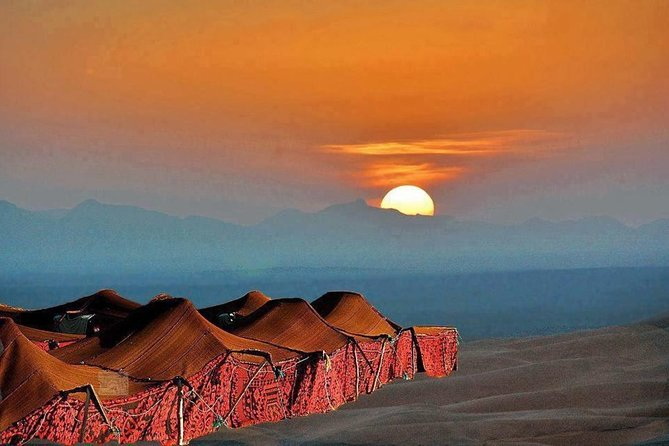 Moroccan Sahara Desert 3-Day Private Guided Tour from Marrakech photo 24