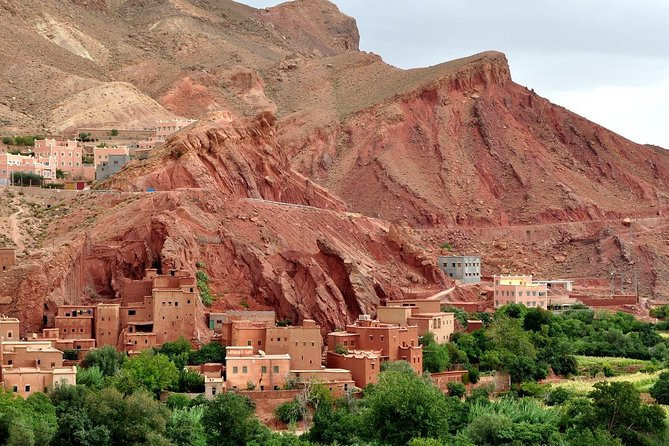Moroccan Sahara Desert 3-Day Private Guided Tour from Marrakech photo 12