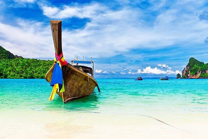 Day Trip to James Bond Island by Premium Speedboat from Phuket