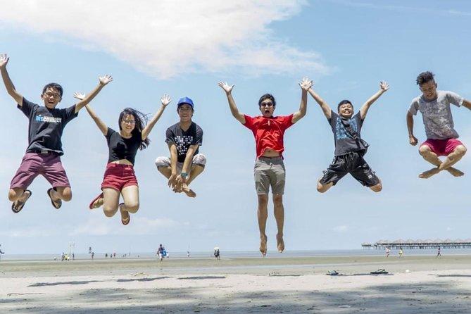 Bagan Lalang Beach Trip from Kuala Lumpur