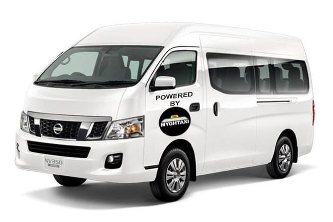Tours and Tickets by Myghtaxi