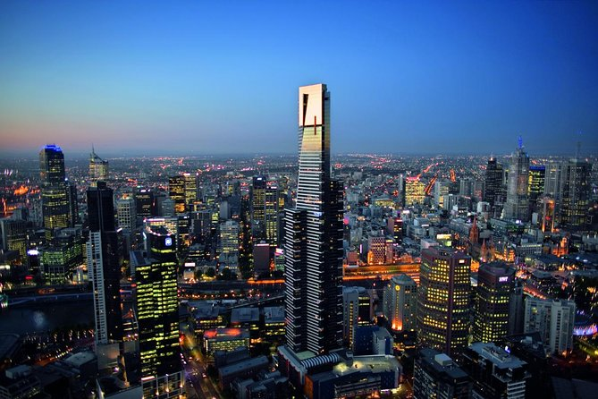 Half-Day Melbourne City Laneways and Arcades Tour with Eureka Skydeck photo 4