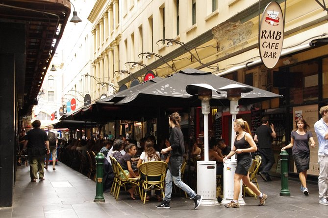 Half-Day Melbourne City Laneways and Arcades Tour with Eureka Skydeck photo 6