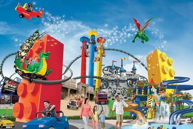 Legoland Dubai Tickets photo 4